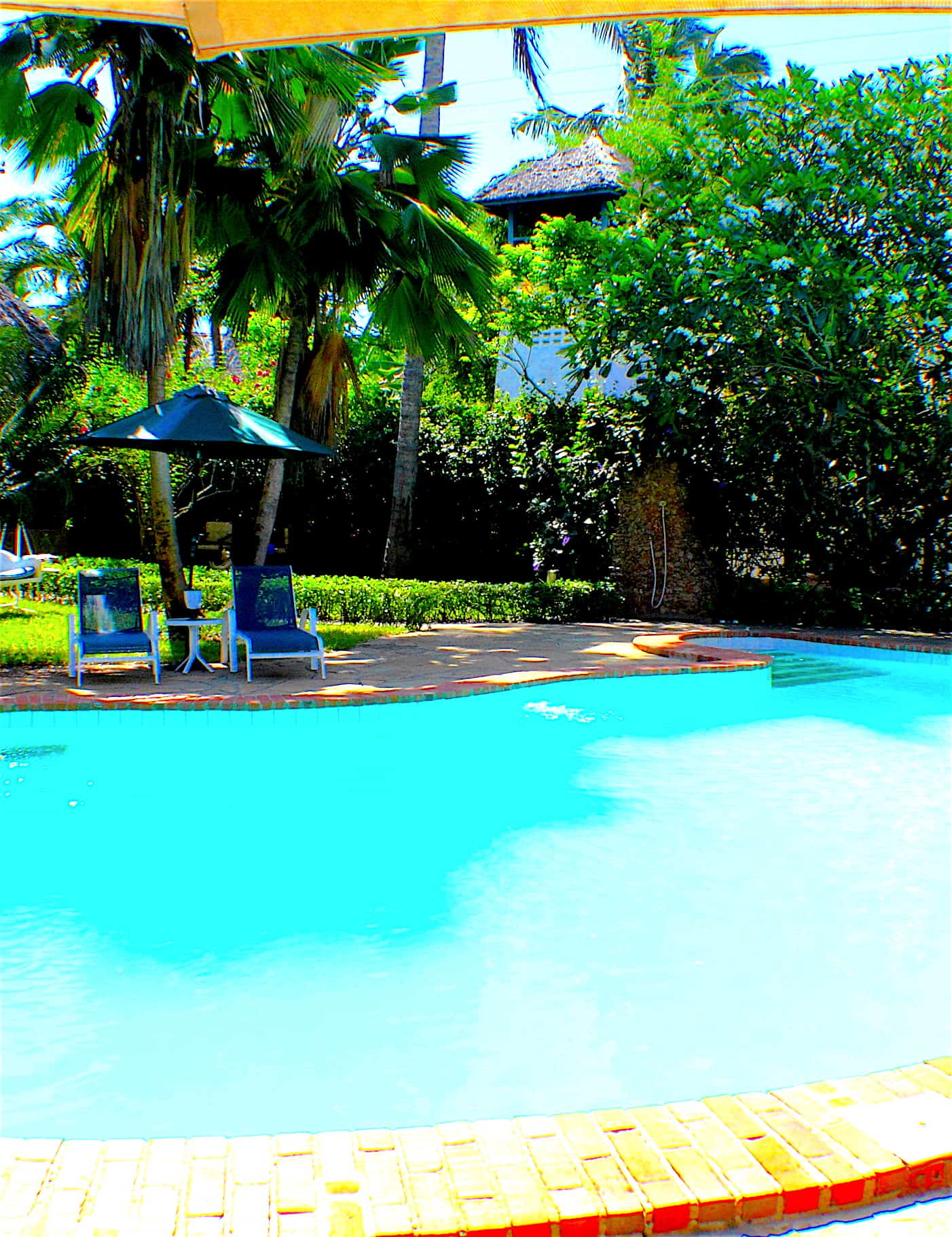 Upani in Diani Vacation Home